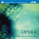 Darragh Morgan - Opera CD